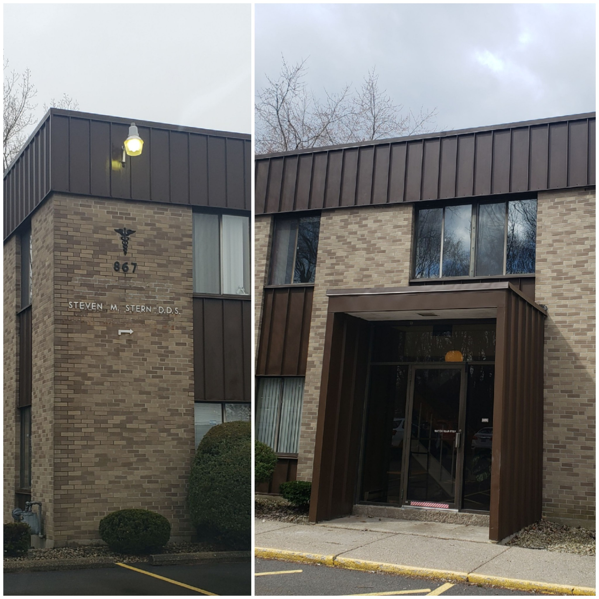 Western New York Dental Group Hopkins Road