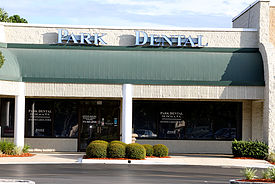Christie Dental at Paddock Park