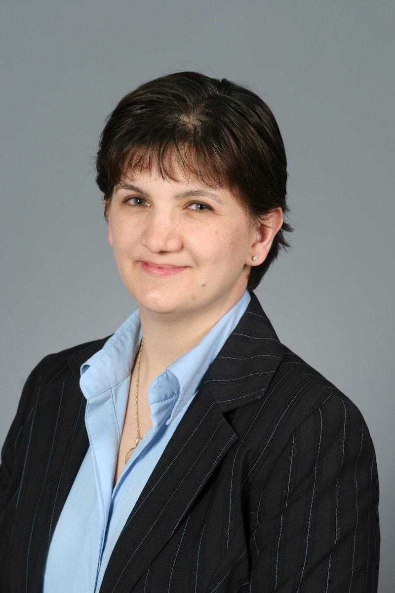 Jennifer A. Marker Johnson, DDS