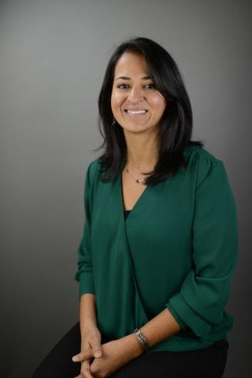 Shalini Sagi, DDS