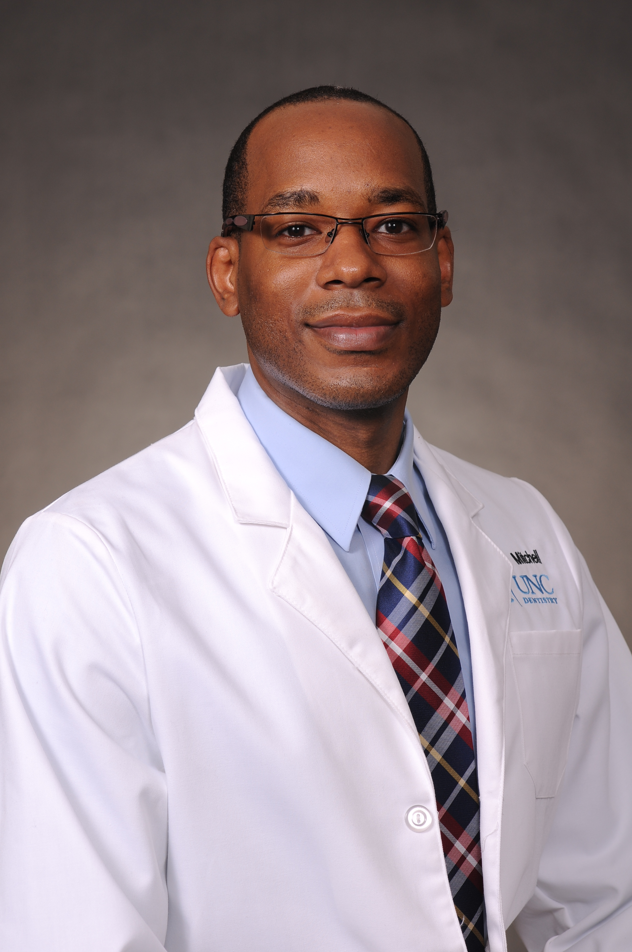Bryan Mitchell, DDS, MS