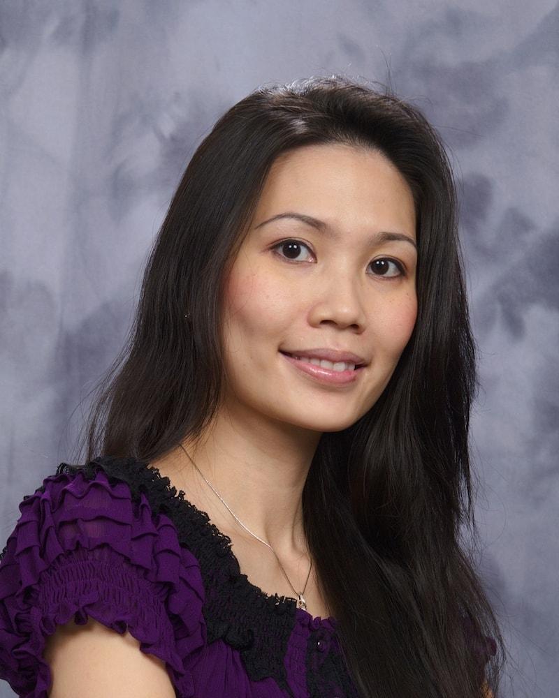 Nina V. Huynh, DDS