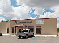 Associated Dental Care Tucson S Mission