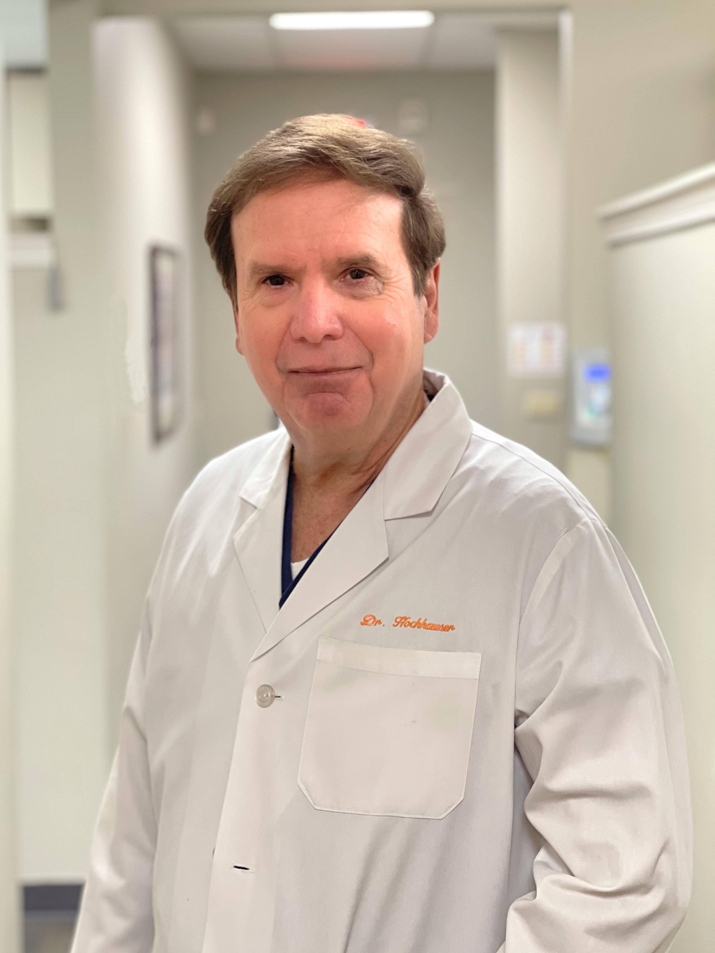 Dr. Edward Hochhauser