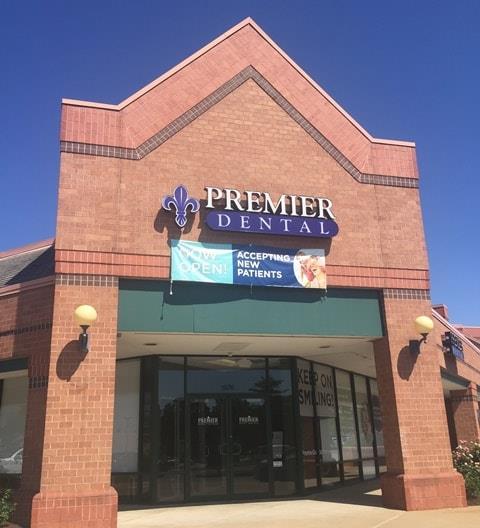 Premier Dental Partners St. Charles