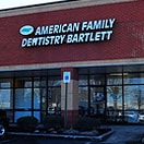 American Family Dentistry Bartlett