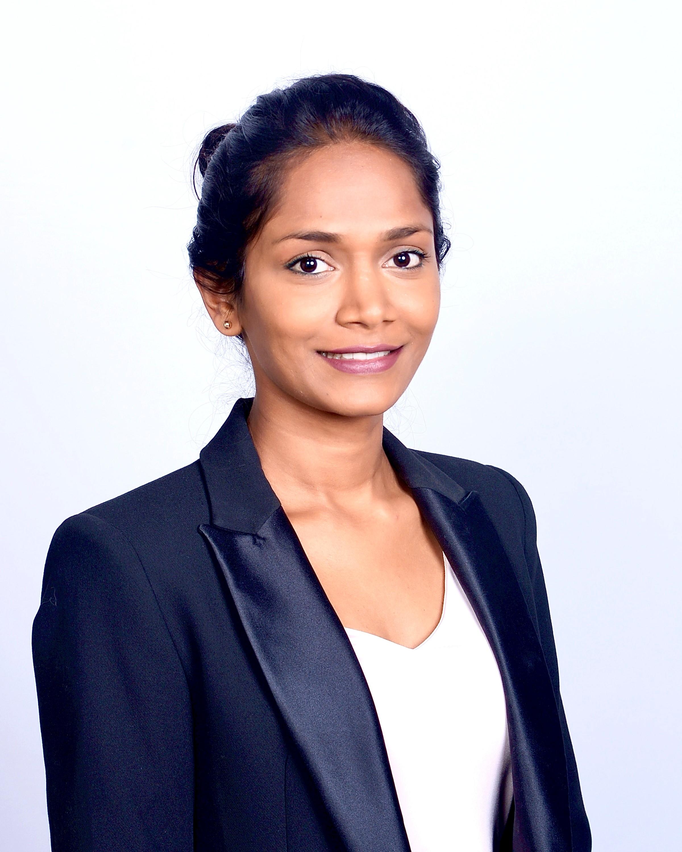 Mona Gajera, BDS, MPH