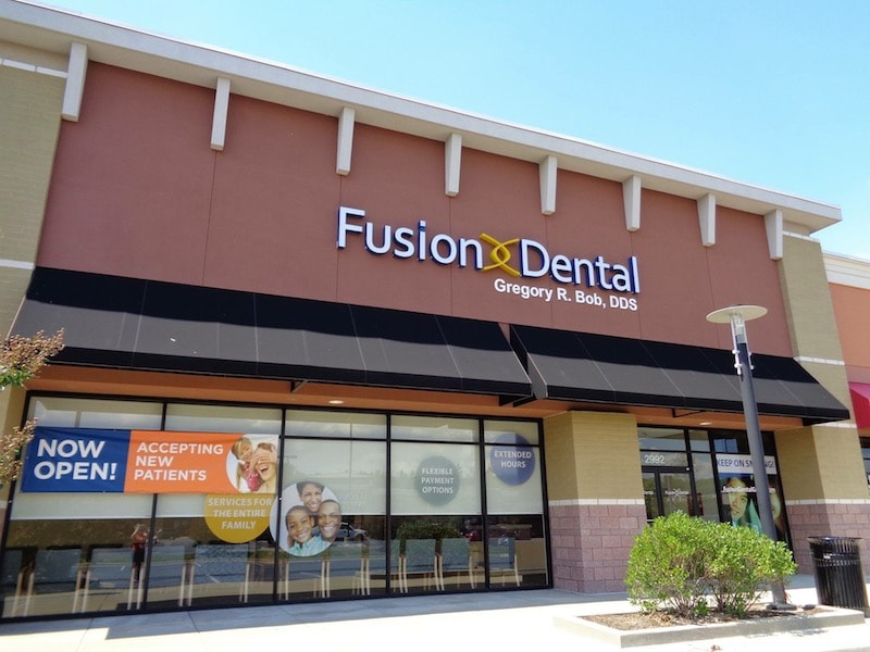 Fusion Dental - Waldorf