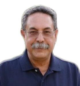 Dr. Enrique Santiago, DMD