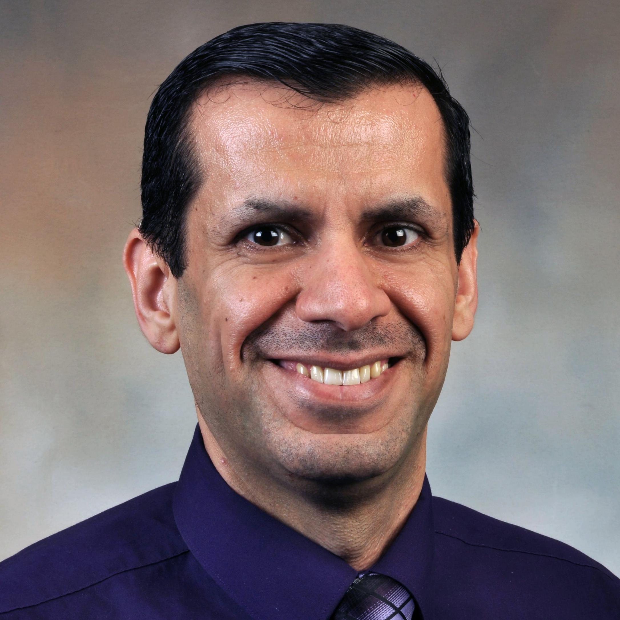 Ghaeth Yassen, BDS, MSD, PhD