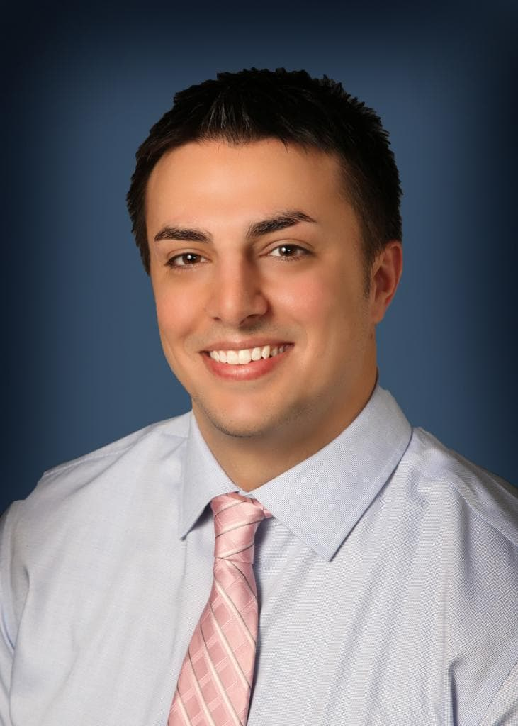 Anthony J. Costanzo, DDS