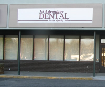 1st Advantage Dental Greenfield