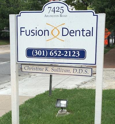 Fusion Dental - Bethesda