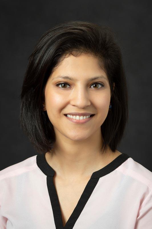 Saira Ahmed, DDS