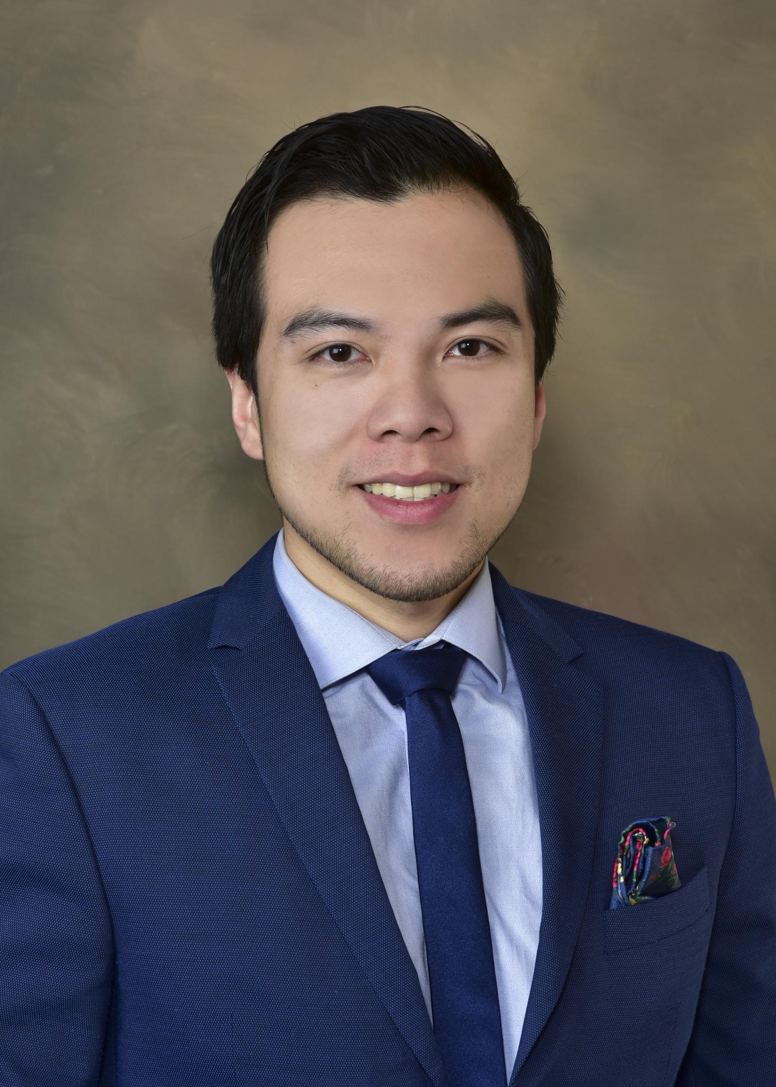 Dr. JiuLin Zhu