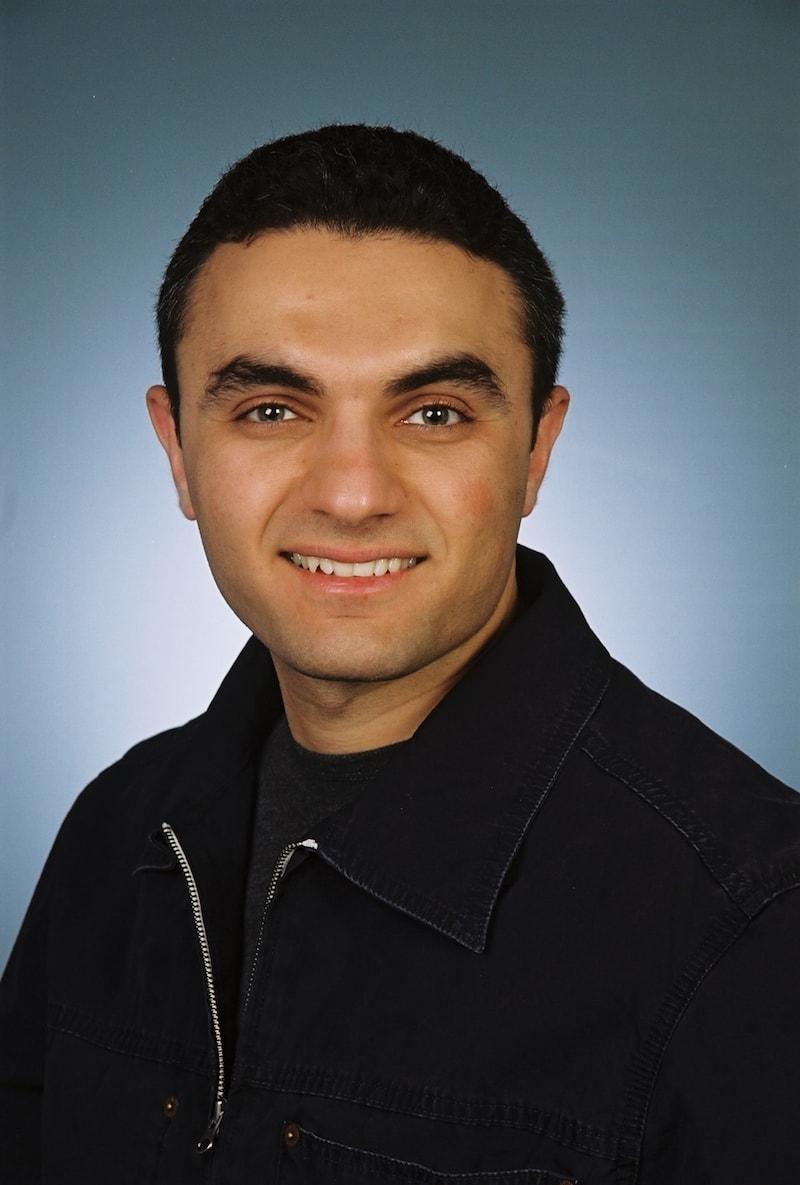 Hussam Alkillesley, DDS