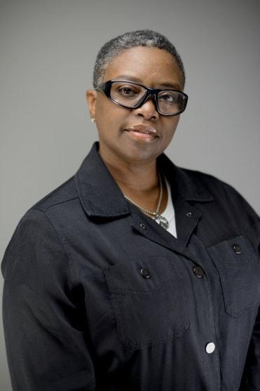 Barbra G. Griffin, DDS