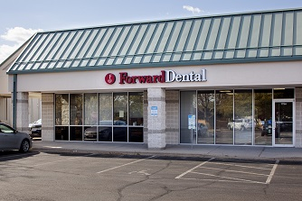 Advanced Dental Specialists - Madison East