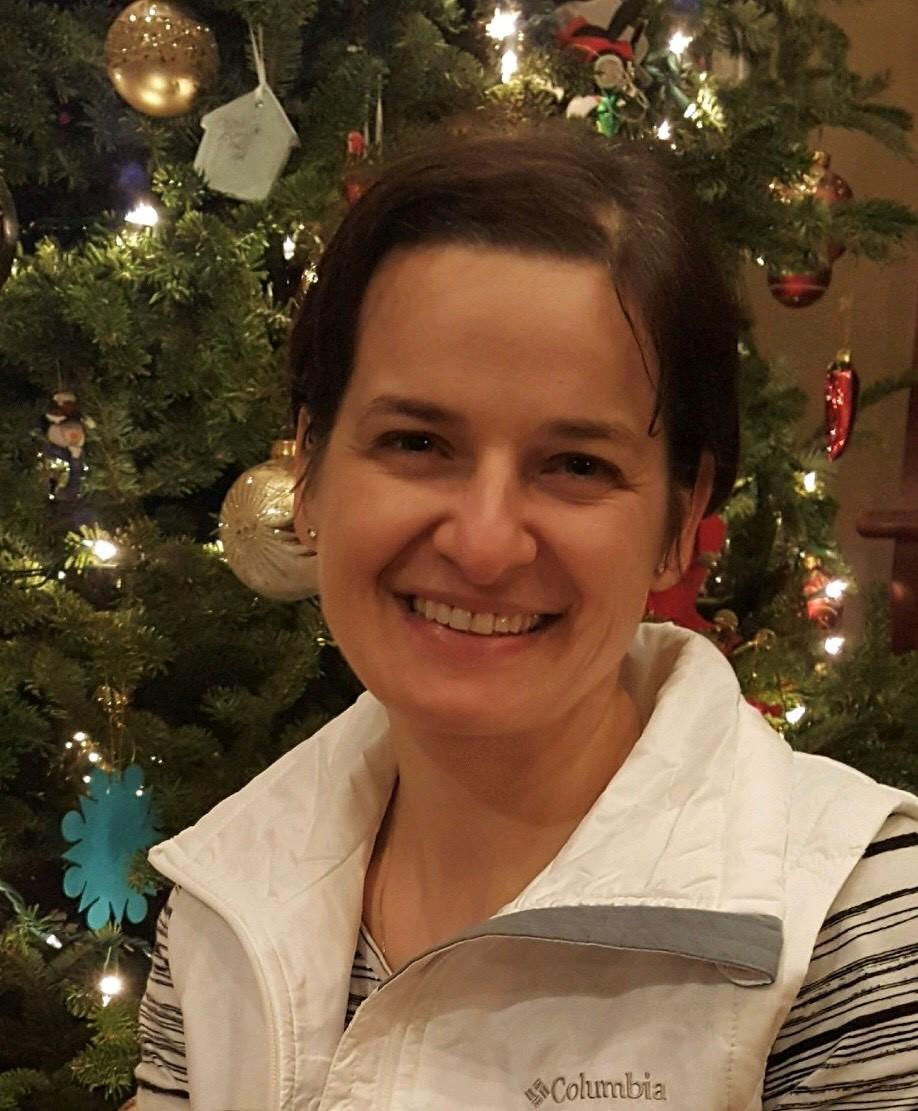 Ioana Pogacean, DDS