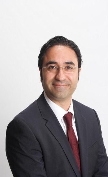 Masood Sirjani