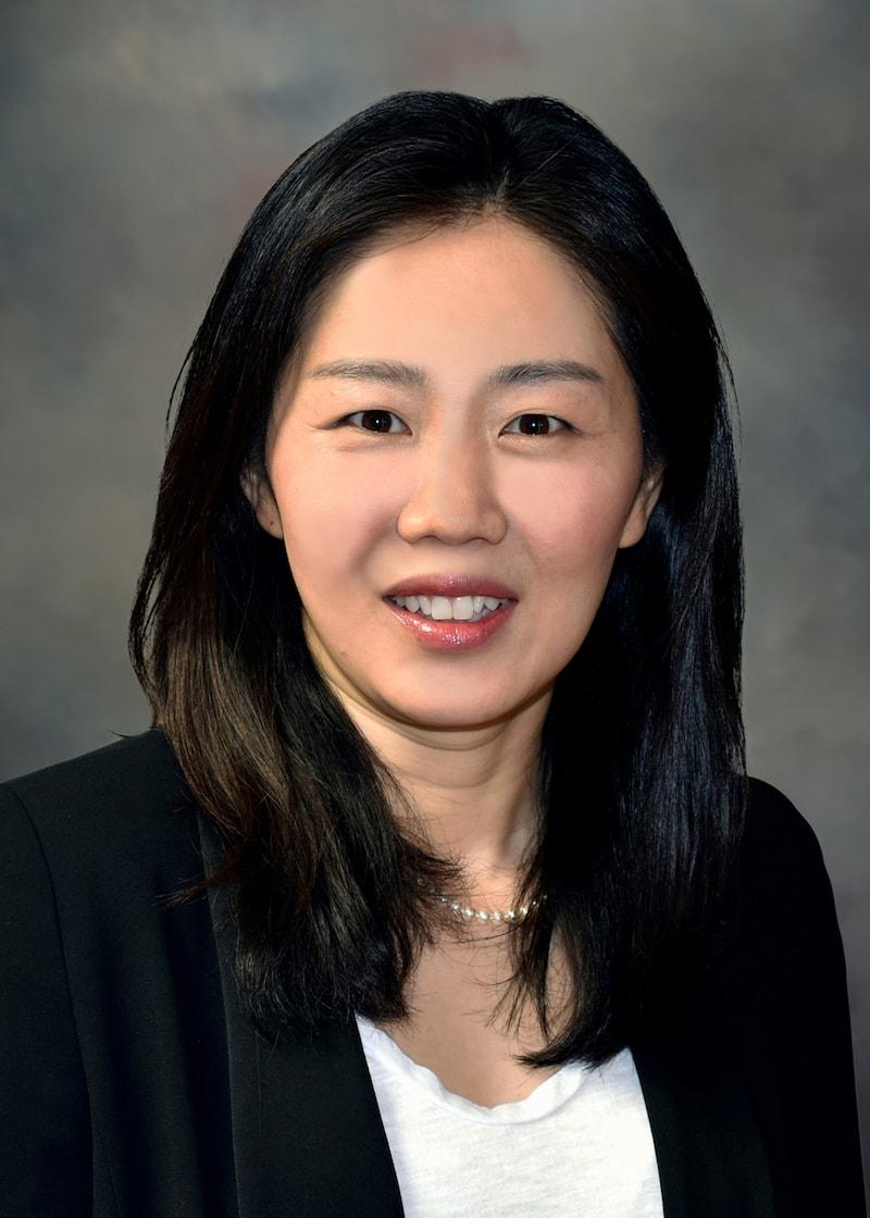 Elisa J. Choi, DDS