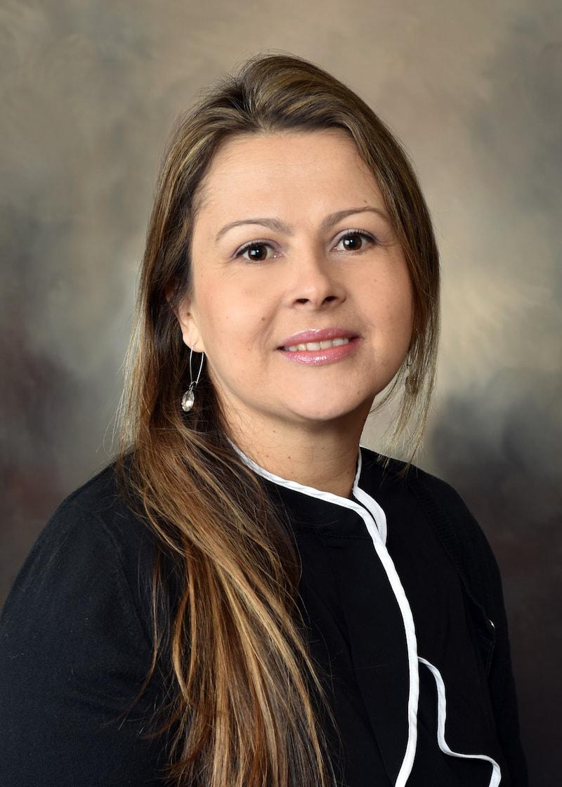 Paula Gomez DDS