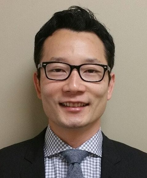 Jason Jin Soo Bae, D.D.S., M.D.