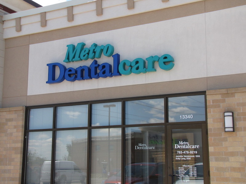 Metro Dentalcare Maple Grove Bass Lake