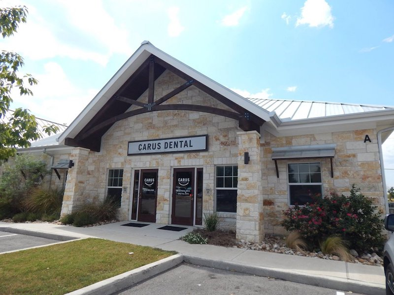 Carus Dental - Cedar Park