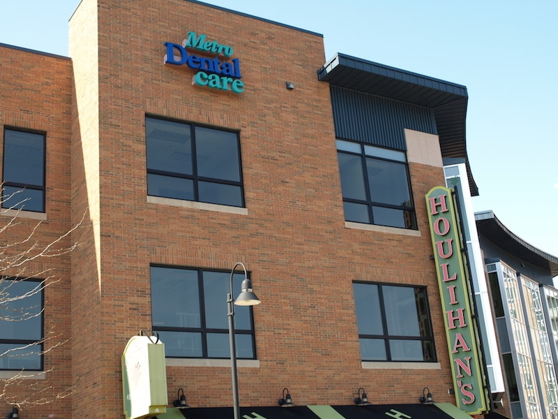 Metro Dentalcare Specialty Center Richfield