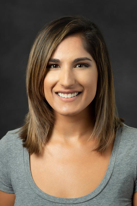Dina Gianchandani, DDS