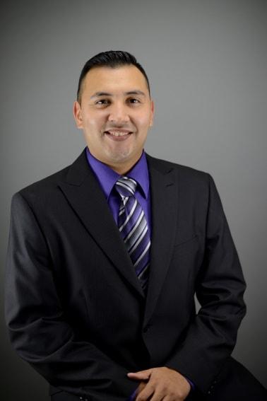 Freddy Ortiz Jr., DDS