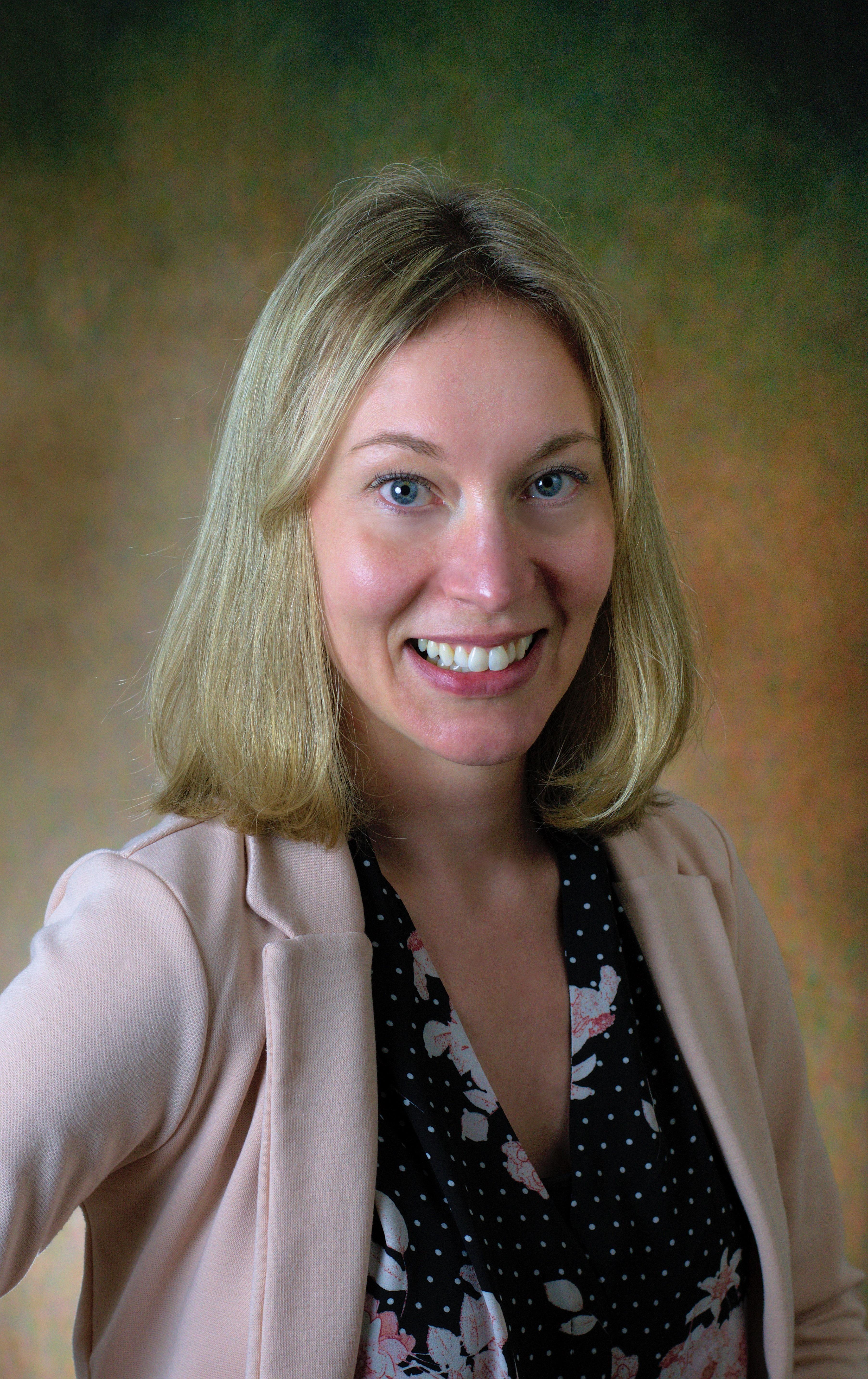 Dr. Jessica Zugai
