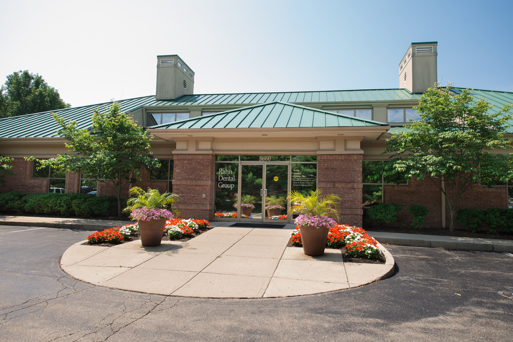 Rahn Dental (Partner of Cincinnati Dental Services)