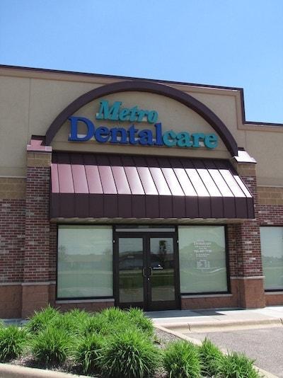 Metro Dentalcare Albertville