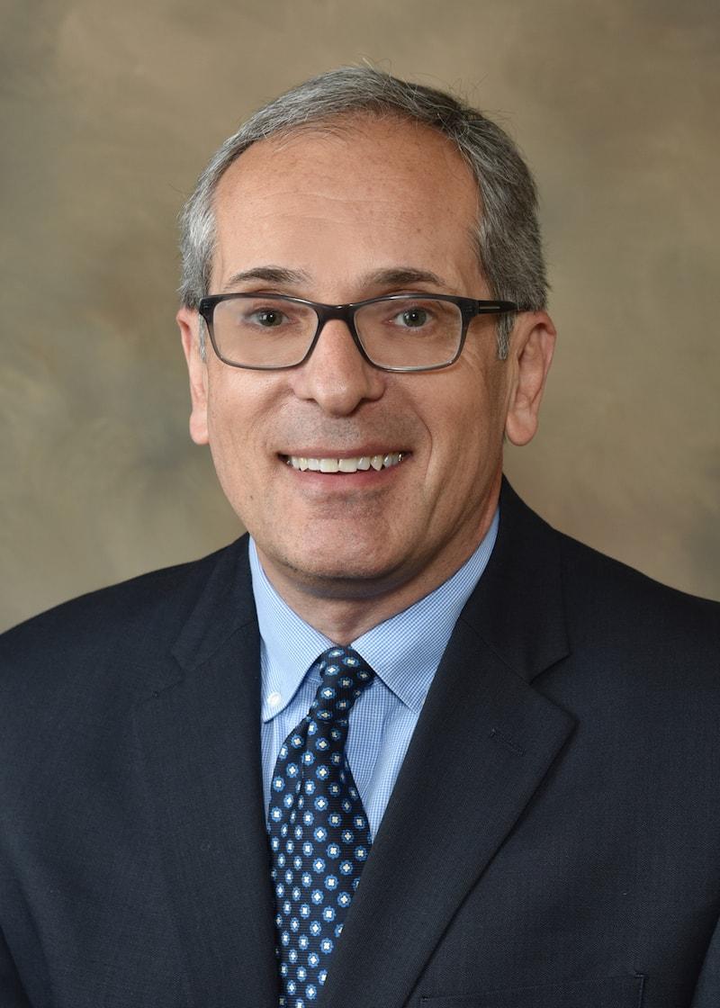 Michael J. Faust, DDS