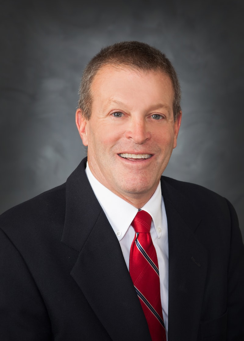 Richard Lynch, DDS