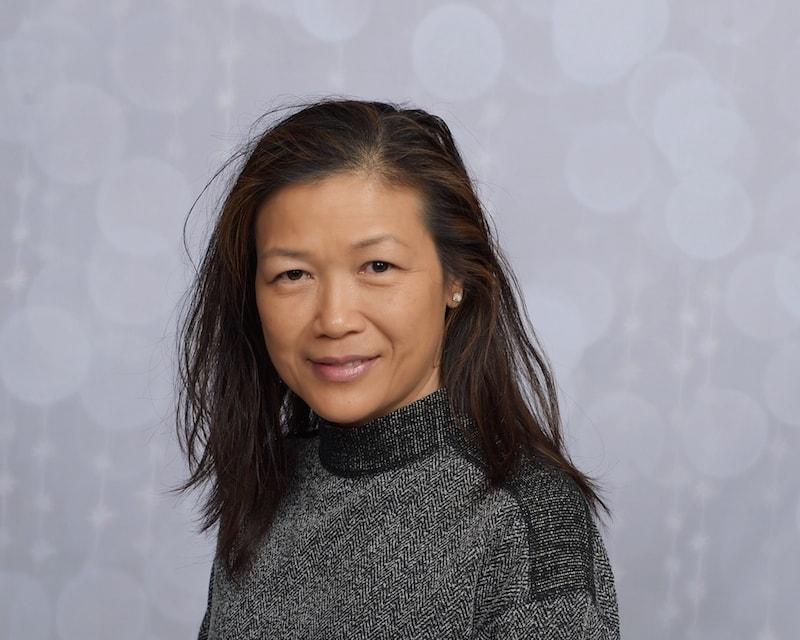 Mai-Trinh Le, DDS