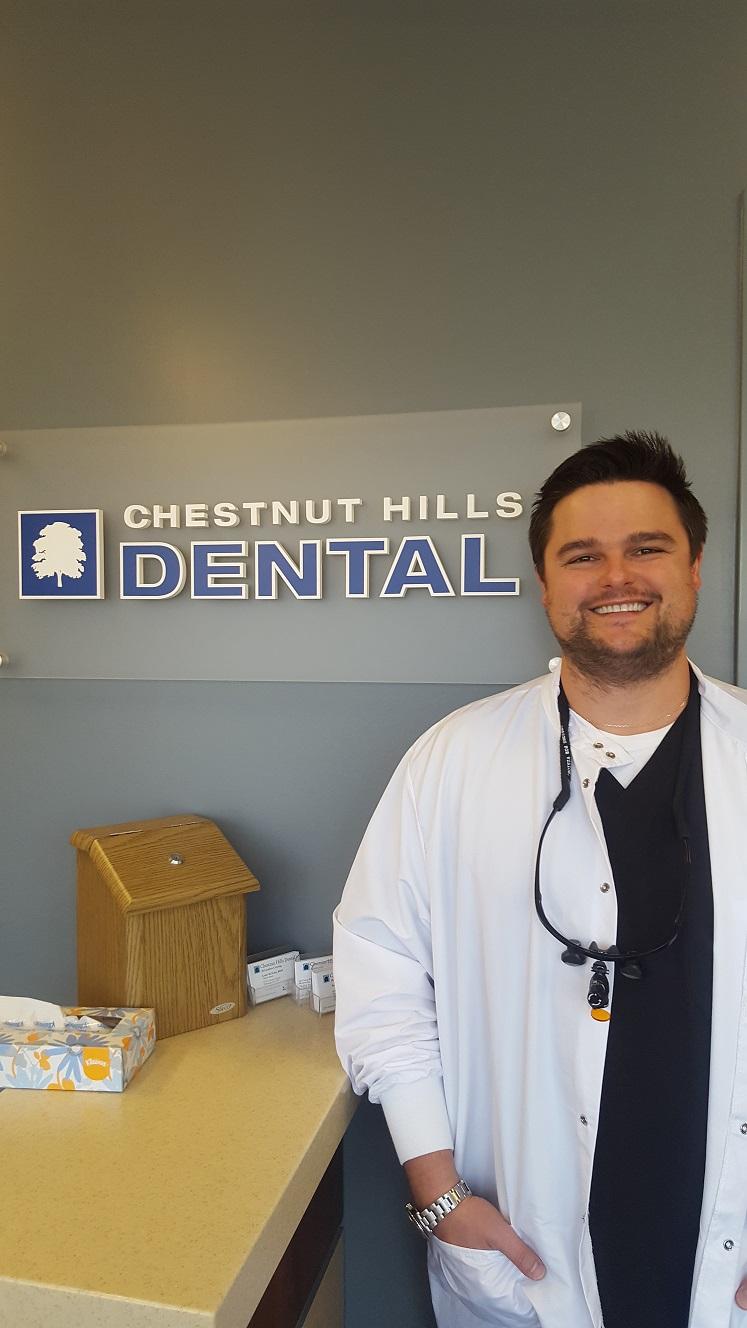 Dr. Trevor Smith