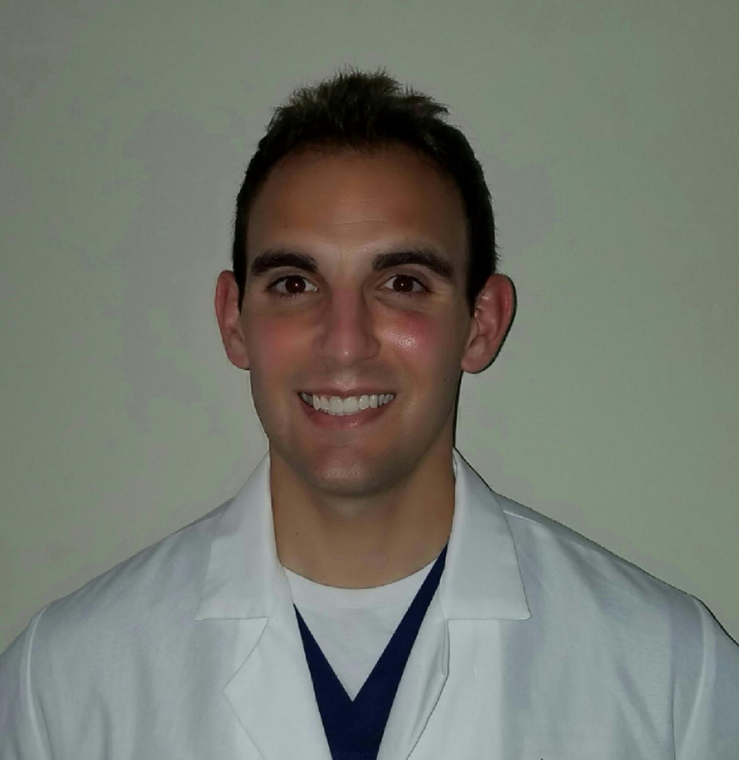 Dr. Ryan McCormick