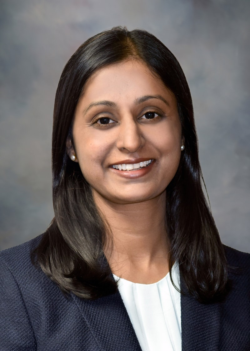 Kavitha Paidipati, DDS