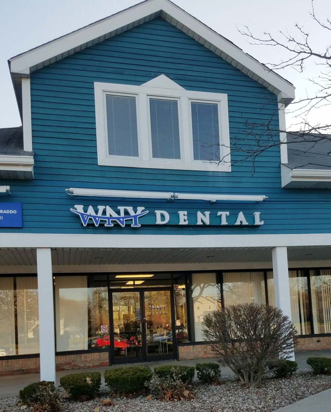 Western New York Dental Group Greece (Long Pond)
