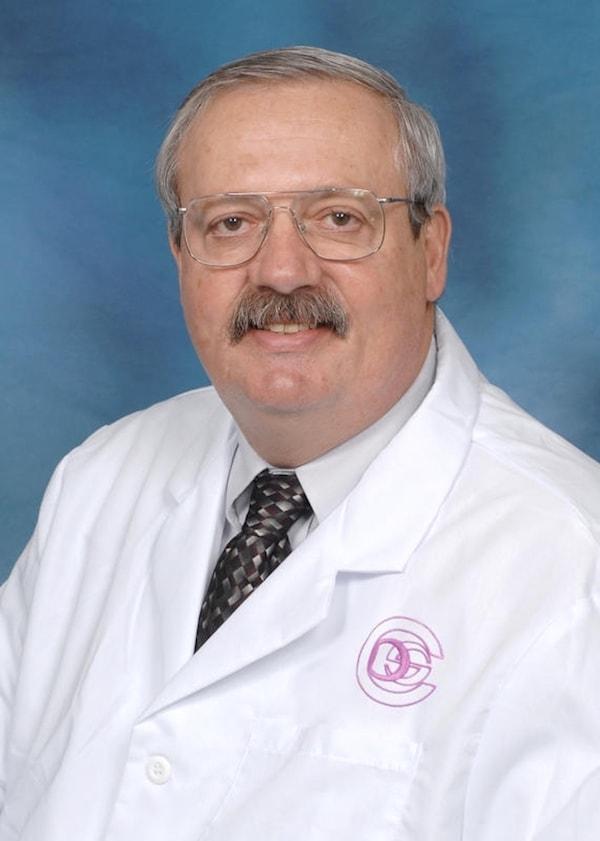 Michael A. Cornett, D.D.S.