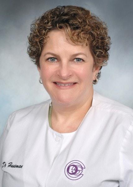 Jane E. Huesman, D.D.S.