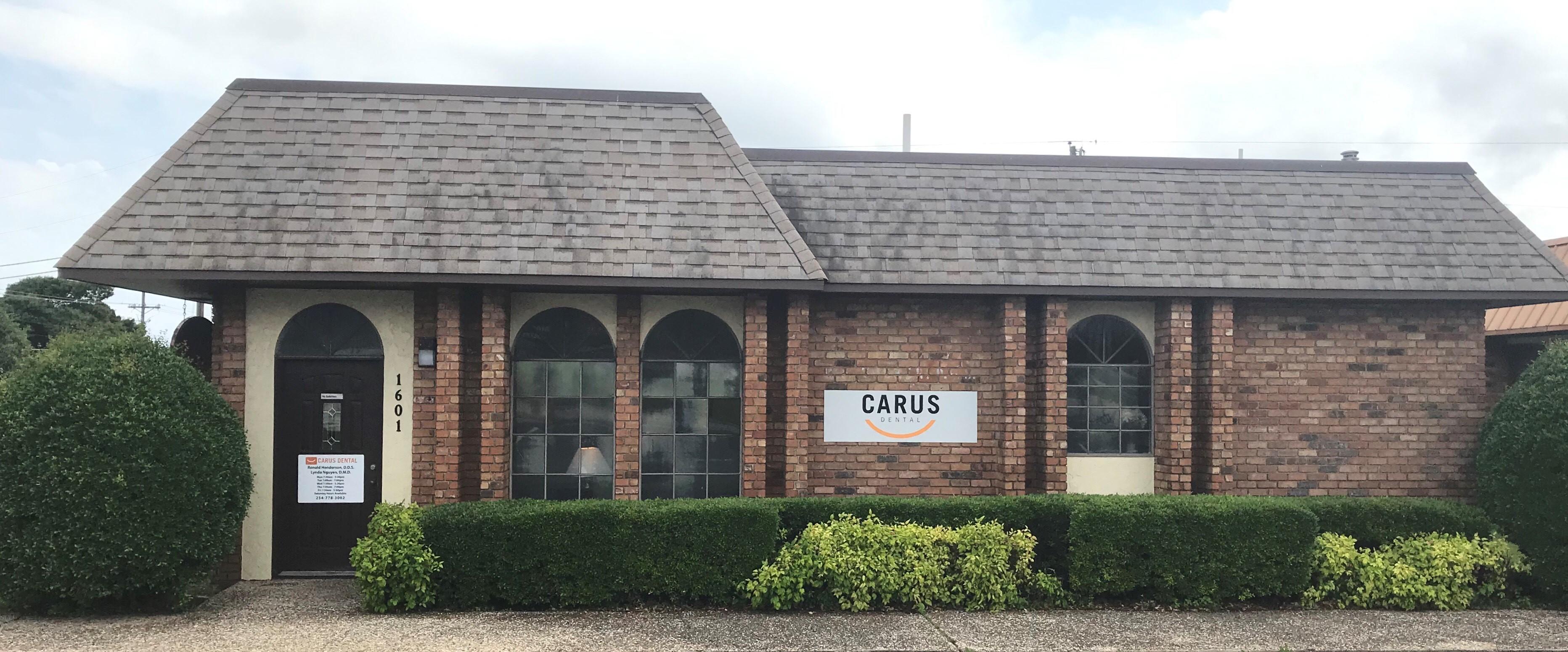 Carus Dental: Temple