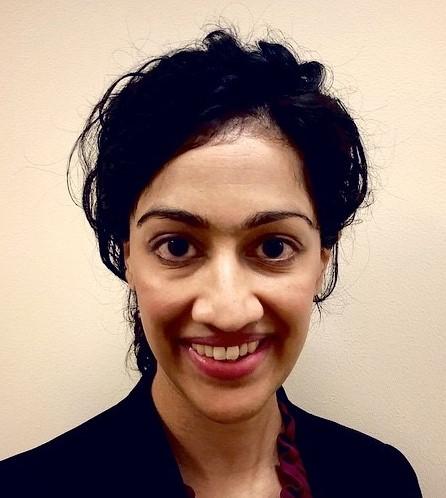 Shivani Patel, D.D.S.