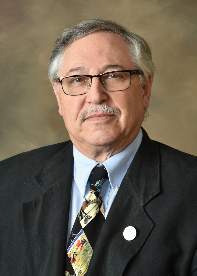 Gerald Patterson, DDS