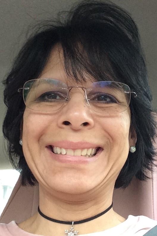 Johana  Ortiz- Aponte