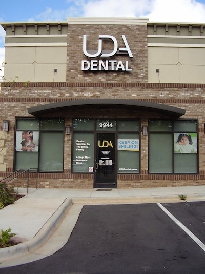University Dental Associates Weston
