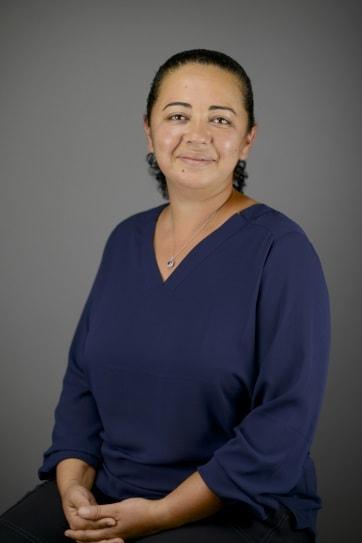 Loubna Tahiri, DDS